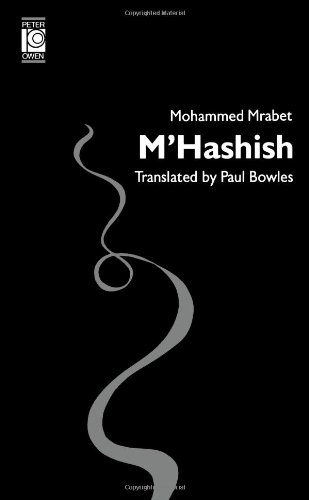 Download M'Hashish pdf epub