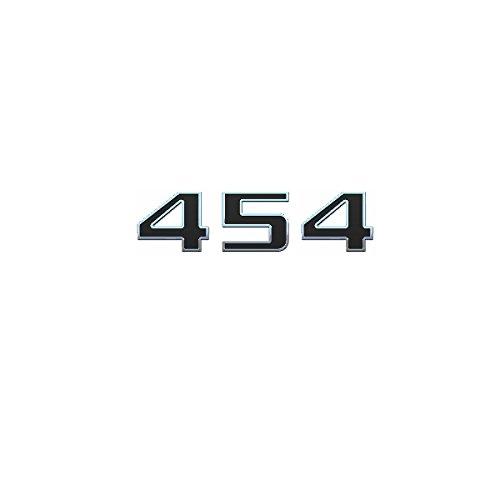 454 emblem - 8