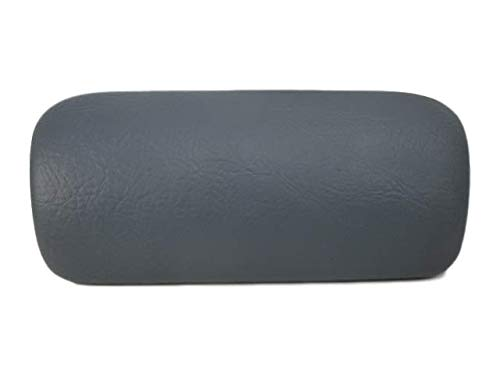 (Spa Hot Tub Gray Tip End Pillow Infinity Raindance Four Winds Premier Serenity)