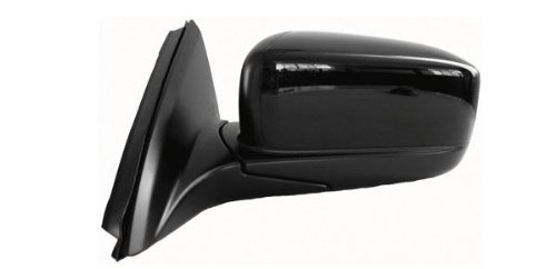 (OE Replacement Honda Accord Driver Side Mirror Outside Rear View (Partslink Number HO1320152))