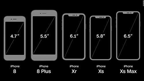 Iphone Xs Max Vs Iphone Xr Vs Iphone 8 Plus - Phone Reviews, News ...