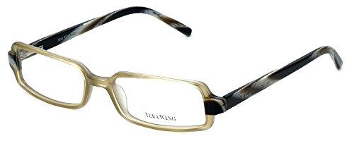 VERA WANG Eyeglasses V119 Mink 51MM