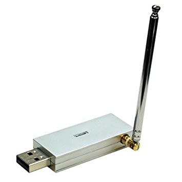 ゾックス USBワンセグチューナー シルバー DS,DT308SV