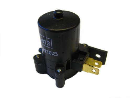 12v Universal Washer Pump Motor: DIY & Tools