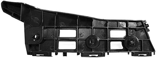 I-Match Auto Parts Driver Side Front Bumper Cover Reinforcement Bracket Support Replacement For 2010-2015 Toyota Prius TO1066172 5211647020