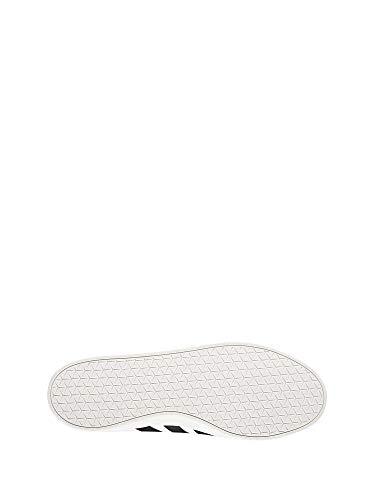 Adidas core B43712 Sneakers Uomo Bianco 40-2