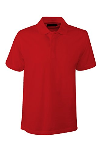 pierre-cardin-mens-new-season-classic-fit-premium-cotton-polo-t-shirt-large-red