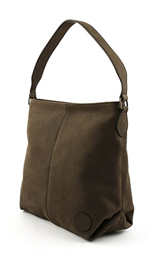 Shoulder Brown Timberland M4400 Bag 544 0ddYq