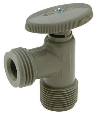 VALVE ANG QEST1/2MP&HOSE by QEST MfrPartNo (Ang Fitting)