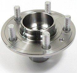 - Rear Land Rover Wheel Hub