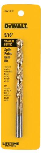 5 16 Drill Bit - 7