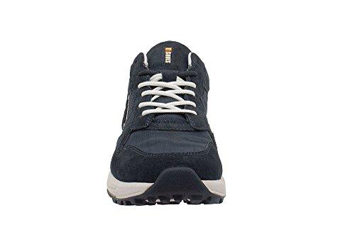 Donna Passeggiando Da Ginnastica W Scarpe Basso T top scarpe Blu 1BSqPAnB