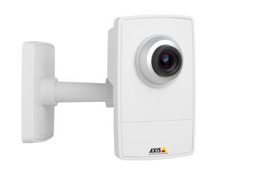 Axis Communications 0520-004 Network Camera for Security Systems