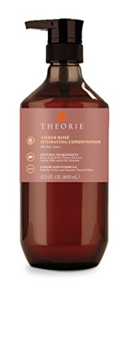 Amber Rose Hydrating Conditioner (400mL)