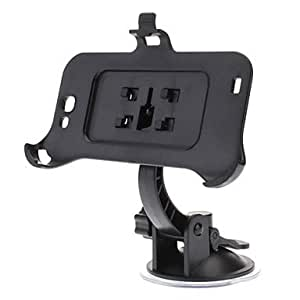 get Universal Car Swivel Mount Suction Holder for Samsung Galaxy Note 2 N7100
