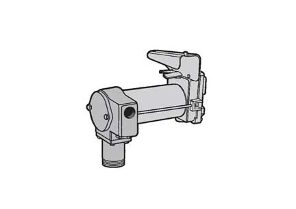 GPI 133240-3 Aluminum M-3025-PO High Performance Pump, 12V DC
