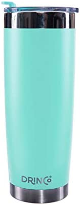 Drinco Stainless Tumbler Insulated Cruiser