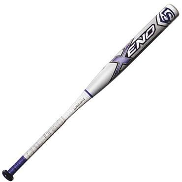 Louisville Slugger 2018 Xeno -10 Fast Pitch Bat, 33/23 oz