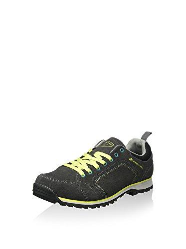 Eu Zapatillas Oscuro Alpine Gris 46 Pacuti Pro pWqTH