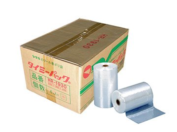 矢崎化工 yazaki タイミーパック HR-1930 6巻 (1980枚) B016D5FYNS
