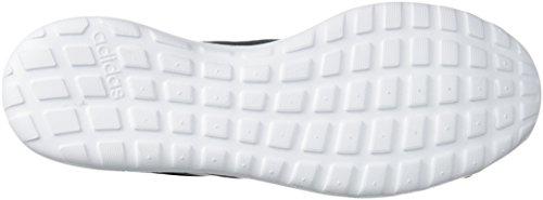 Cf Da Lite Black white Racer Core Neocf carbon Uomo Adidas nxS7tg