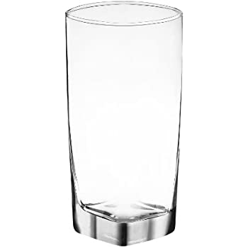 anchor hocking rio drinking glasses 16 oz set of 4 glassware tumblers water. Black Bedroom Furniture Sets. Home Design Ideas