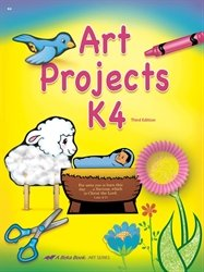 Art Projects K4 for sale  Delivered anywhere in USA