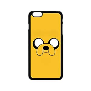 Yellow Lovely Snoop Dogg Cell Phone Case for Iphone 6