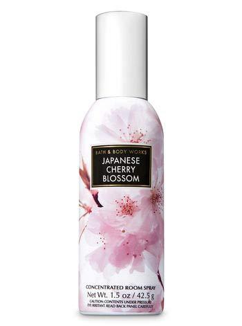 Bath & Body Works Japanese Cherry Blossom Concentrated Room Spray, 1.5 Fl ()