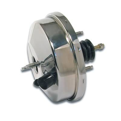 SSBC A28144C 9'' Chrome Booster/Master Cylinder