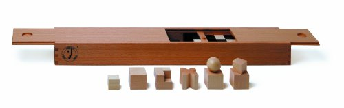 Bauhaus-Chessmen