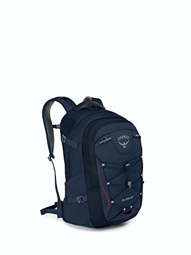 Backpack - Cardinal Blue, Cardinal Blue, One Size (Cardinal Daypack)
