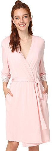 Buy bamboo robes for women