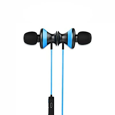 Trendwoo Bluetooth Earphones RunnerX9