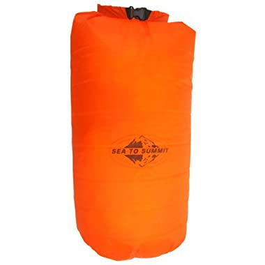Sea to Summit Ultra-Sil Dry Sack,Orange,X-Large-20-Liter