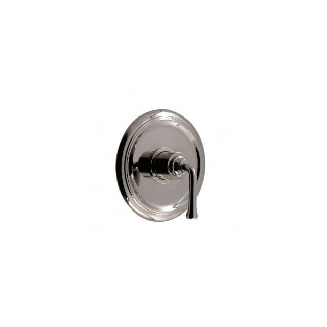 Santec 6731AR TM10 Polished Chrome Bathroom Faucets Pressure BalanceTrim Only   Faucet Trim Kits