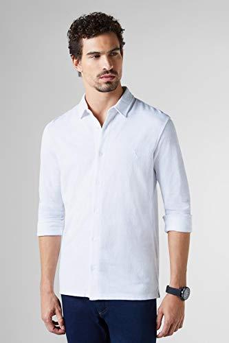 Camisa Listra Piquet