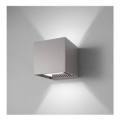 Cube Led Wall Light in US - 9