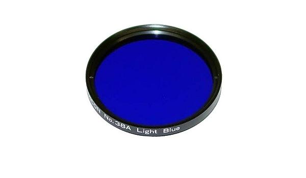 2 # LF2050 Lumicon Color//Planetary Filter #38A Dark Blue