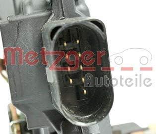 T/ürschloss Metzger vorne links 2314063 Schlo/ß Schlie/ßanlage