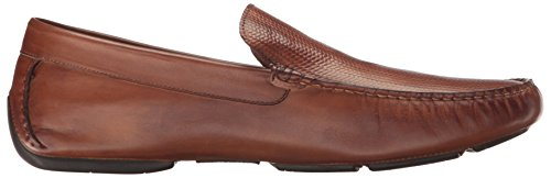 Loafer Stepping Slip New Cole Men's on Cognac Stone York Kenneth S8aBHS