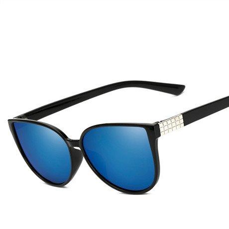 Gafas nbsp; Mujer Mujer Rhinestone nbsp;Elegante Plata hombre sol de sol de de nbsp; Gafas GGSSYY sol y gold Gafas Uv400 Mujer p16Z0z