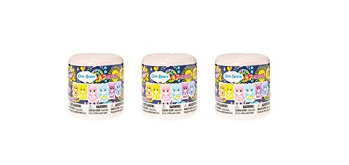Care Bears Fash'ems Blind Pack Capsule - 3 Mystery Packs Per Order]()
