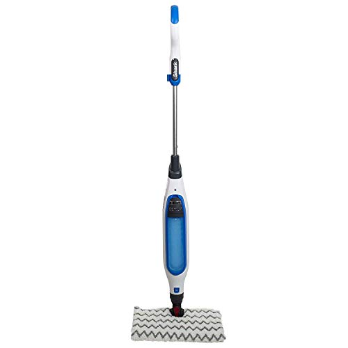 Shark Genius Sanitizing Steam Pocket Mop System S5001 (Renewed) ()