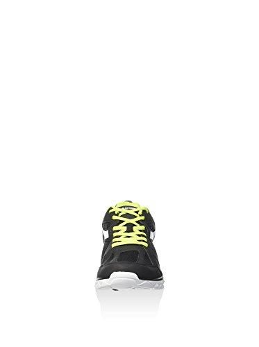 Entrega Rápida De Descuento Diadora Sneaker Hawk 5 Nero/Bianco EU 43 (9 UK) Comprar Barato Nueva Marca Unisex Ebay Barato Con Mastercard Bajo Precio De Venta En Línea Tarifa De Envío QC8Q797