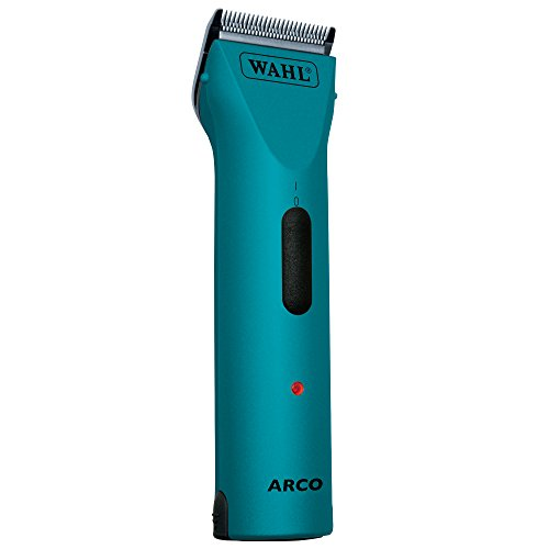 Wahl Professional Animal Arco Veterinary Clipper Kit for Pets, Dogs, and Horses with #45 Non-Adjustable Blade (#8786-1101)