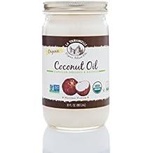La Tourangelle, Organic Refined Coconut Oil, 30  Fl. Oz.