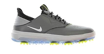 3ae8b8b1472b Amazon.com   Nike New Mens Golf Shoe Air Zoom Direct Medium 9.5 Gray ...