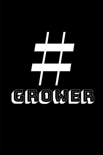 Grower: Love Island 2018 Notebook/Journal (Unofficial)