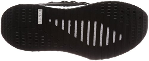 Puma Unisex-adult Tsugi Juni Witte Sneakers, Wit Puma Zwart-groene Gekko